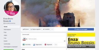 La pagina Facebook di Enza Bruno Bossio