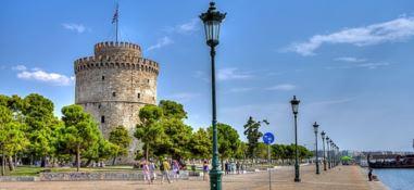 L'Italia che guarda alla Grecia, patto tra Cosenza e Salonicco