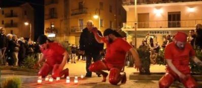 La Settimana Santa in Calabria