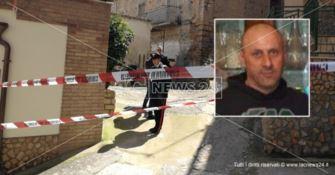 Efferato omicidio di Cassano: il marito confessa