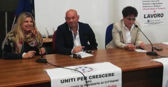Uniti per crescere, a Bovalino un nuovo movimento politico