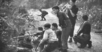 Il 25 Aprile e il contributo calabrese alla lotta di Liberazione