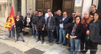 Strutture psichiatriche reggine in protesta, Cotticelli si impegna