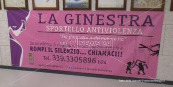 A Santa Maria del Cedro nasce un nuovo sportello antiviolenza
