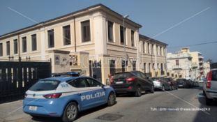 """Ladri in azione al liceo classico """"Campanella"""" di Reggio"""
