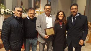 Ucciso da Cesare Battisti, Sant'Andrea Apostolo ricorda Andrea Campagna