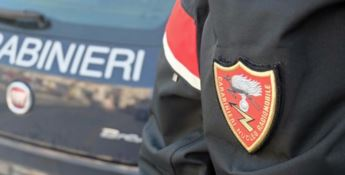 Rapina in un bar a Fuscaldo: arrestato 25enne