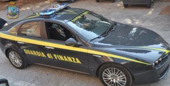 Evasione fiscale a Palmi, sequestro beni per oltre un milione a impresa