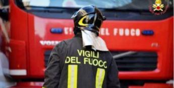 Coronavirus, Uilpa: «I tamponi ai vigili del fuoco non sono una priorità per l'Asp di Reggio»