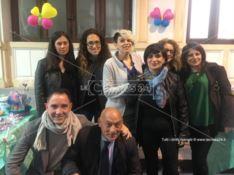 Reggio, due giorni per far conoscere il mondo dei bimbi autistici