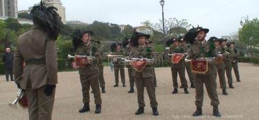 A Catanzaro tre giorni dedicati alla banda musicale nelle forze militari