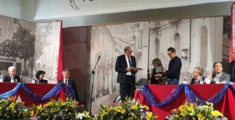 Cala il sipario sul Premio letterario internazionale Feudo di Maida