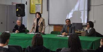 Presentato il premio letterario internazionale Feudo di Maida
