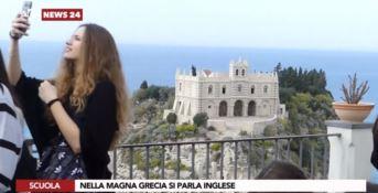 La Magna Grecia parla inglese: da Atene alla scoperta della Calabria