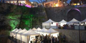 Una delle location del Tropea Cipolla Party