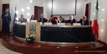 A Lamezia il summit della giovane avvocatura italiana
