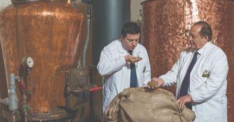 Amaro del Capo, intesa con la Total Beverage per l'esclusiva negli Usa
