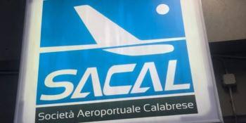 A Sacal per 30 anni la gestione degli aeroporti di Reggio e Crotone