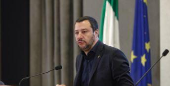 Caso Siri, Salvini sfiducia Conte: «Si sta comportando come un carnefice»