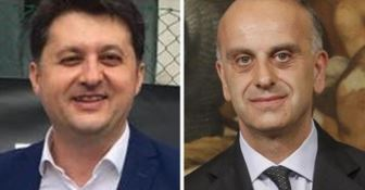 Umbria, Giunta nel caos: arrestati segretario Pd e assessore regionale