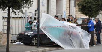 Sparatoria nel Foggiano, ucciso un carabiniere