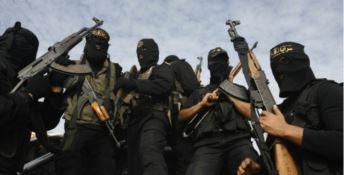 Erano pronti ad arruolarsi nell'Isis, fermati due uomini