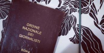 Reporter senza frontiere: «Giornalisti a rischio per colpa della politica»