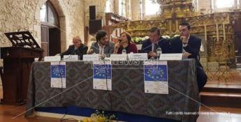 L'Europa ed i fondi strutturali spiegati ai liceali di San Giovanni in Fiore