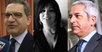 Elezioni a Rende, Maria Grazia Bafaro molla Manna e va con Talarico