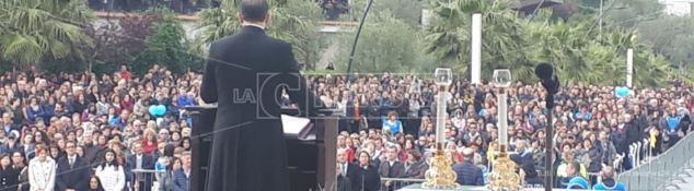 Paravati, aperta ufficialmente la causa di beatificazione di Natuzza Evolo