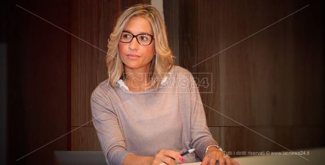 Maria Grazia Falduto