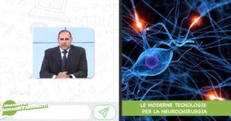 Neurochirurgie, il WhatsApp di Giovanni Parbonetti