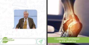Ortopedia, il WhatsApp di Rolando Libri