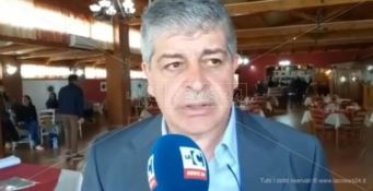 Nocera, il candidato a sindaco Albi