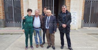 Elezioni a Vibo, presentata la lista a sostegno di Francesco Belsito