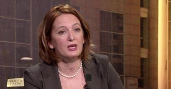 Lamezia, si dimette il commissario cittadino dell'Udc Rosina Mercurio