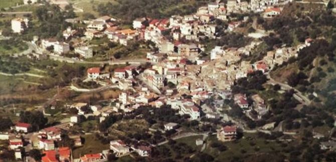 Agnana Calabra