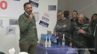 Elezioni a Rende, le tre liste a sostegno di Massimiliano De Rose
