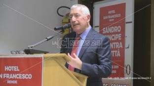 Amministrative a Rende, Principe: «Con noi città a misura di famiglia»