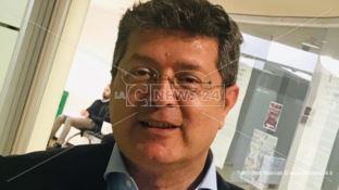 Elezioni a Rende, la lista di Sergio Scalfari per la Lega