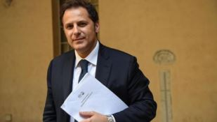 Nuova tegola per la Lega: Armando Siri indagato per autoriciclaggio