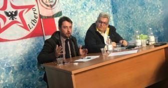 Caraffa, l'opposizione chiede un cambiamento di registro al sindaco
