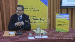 Elezioni a Rende, i candidati delle liste a sostegno di Mimmo Talarico