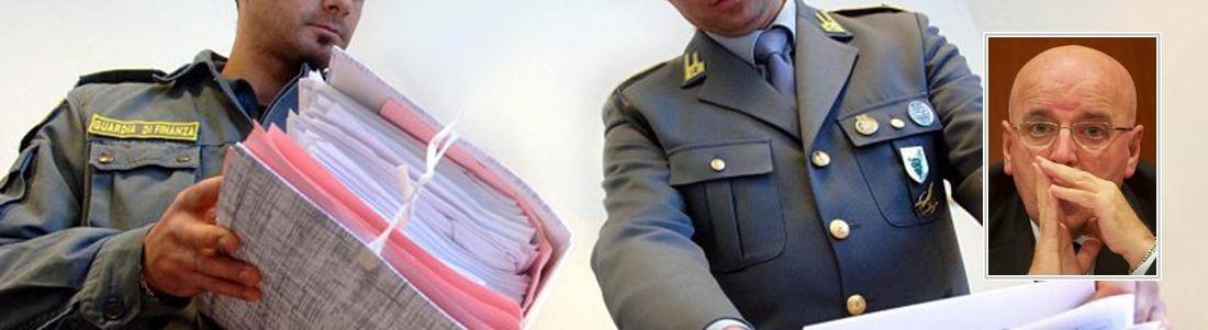 La guardia di finanza indaga sulla trasferta a Spoleto di Oliverio