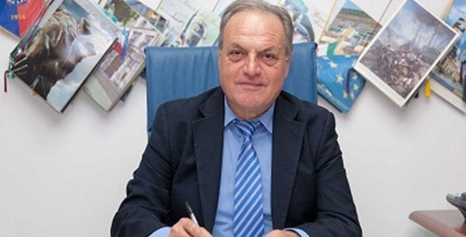 Maierà, il sindaco De Marco