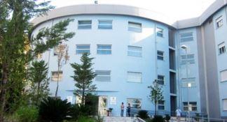 Ospedale di Castrovillari