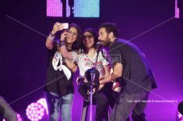 """Il """"love tour"""" dei Thegiornalisti travolge Reggio Calabria"""