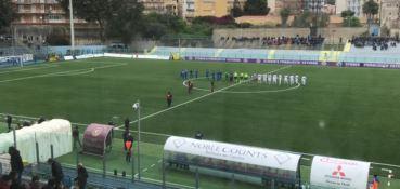 SERIE C | Profondo rossoblu a Siracusa: Vibonese battuta 3-0