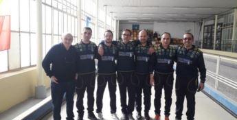 Bocce, tre squadre calabresi alle finali nazionali di Promozione