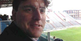 Rende calcio, Martino non è più direttore sportivo
